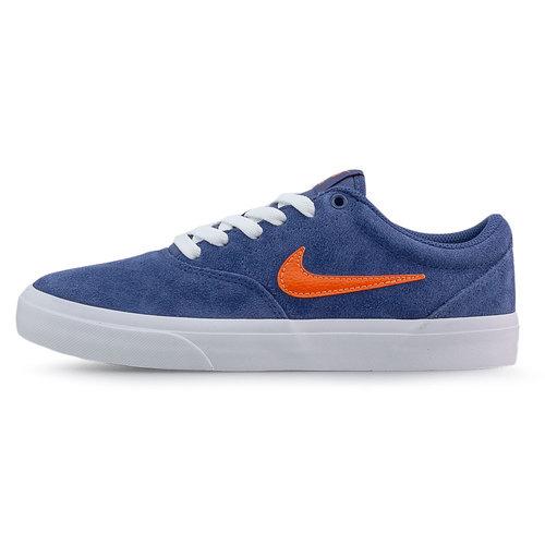 Nike SB Charge - Αθλητικά - ΜΠΛΕ ΣΚΟΥΡΟ