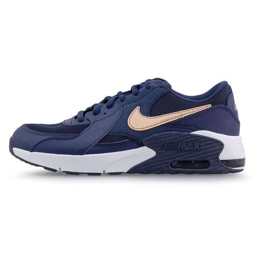 Nike Air Max Excee - Αθλητικά - ΜΠΛΕ ΣΚΟΥΡΟ