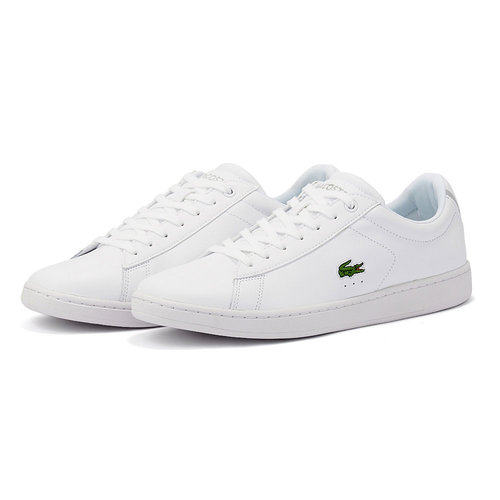 Lacoste Carnaby Bl21 1 Sma - Sneakers - 0000