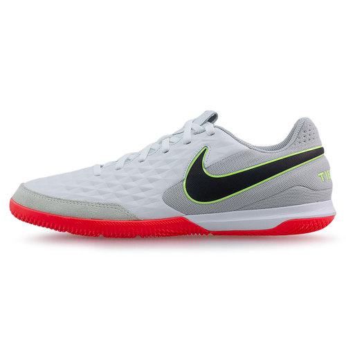 Nike Legend 8 Academy Ic - Αθλητικά - WHITE/BLACK