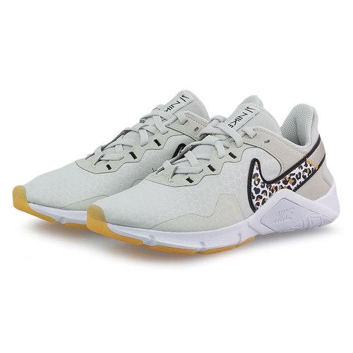 Nike Legend Essential 2 Prm - Αθλητικά - LIGHT BONE/BLACK