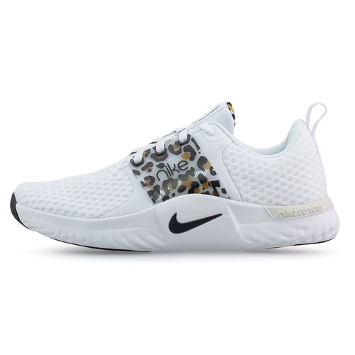 Nike Renein-Season Tr 10 Prm - Αθλητικά - WHITE/BLACK