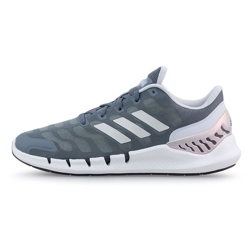 Climacool Ventania - Αθλητικά - BLUE OXIDE/SILVER MET
