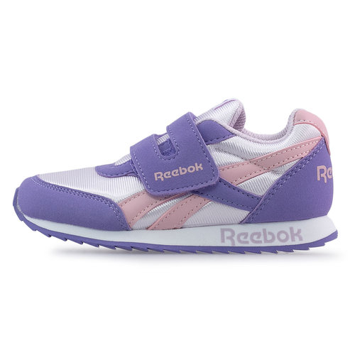 Reebok  Royal Cljog 2  Kc - Αθλητικά - LUMINOUS LILAC/HYPER PURPLE