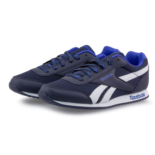 Reebok  Royal Cljog 2 - Αθλητικά - VECTOR NAVY/COURT BLUE