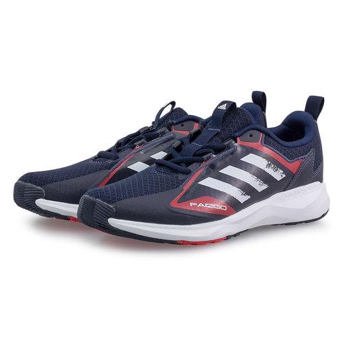 Adidas Fai2Go K - Αθλητικά - COLLEGIATE NAVY/FTWR WHITE