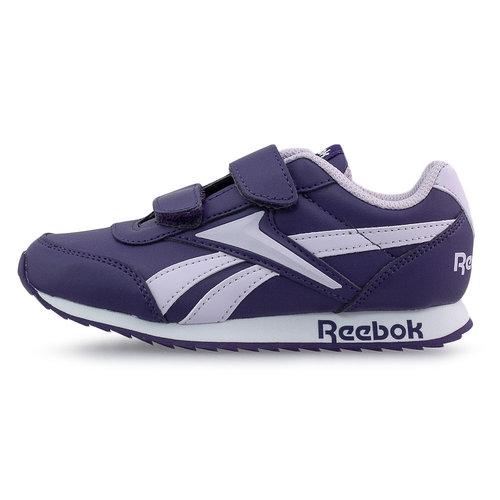 Reebok  Royal Cljog 2 2V - Αθλητικά - DARK ORCHID/LUMINOUS LILAC