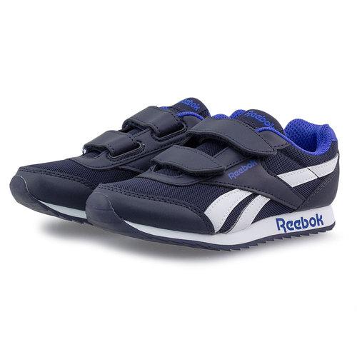 Reebok  Royal Cljog 2 2V - Αθλητικά - VECTOR NAVY/COURT BLUE