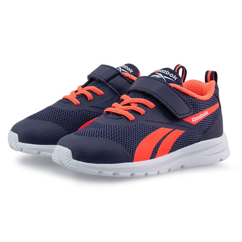 Reebok  Rush Runner 3.0 Td - Αθλητικά - VECTOR NAVY/ORANGE FLARE