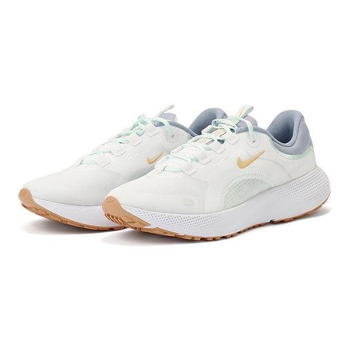 Nike React Escape Rn - Αθλητικά - WHITE/SOLAR FLARE