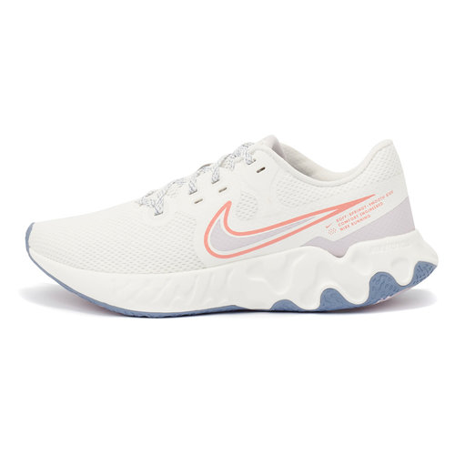 Nike Reneride 2 - Αθλητικά - SUMMIT WHITE/VENICE