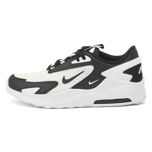 Nike Air Max Bolt (Gs) - Αθλητικά - WHITE/BLACK