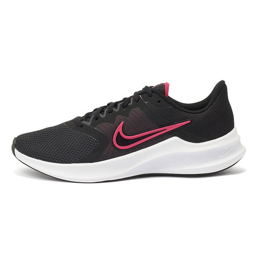 Nike Downshifter 11 - Αθλητικά - BLACK/FIREBERRY