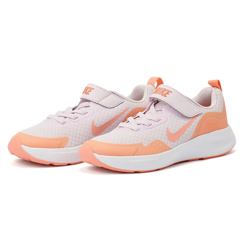 Nike Wearallday (Ps) - Αθλητικά - LIGHT VIOLET/CRIMSON BLISS