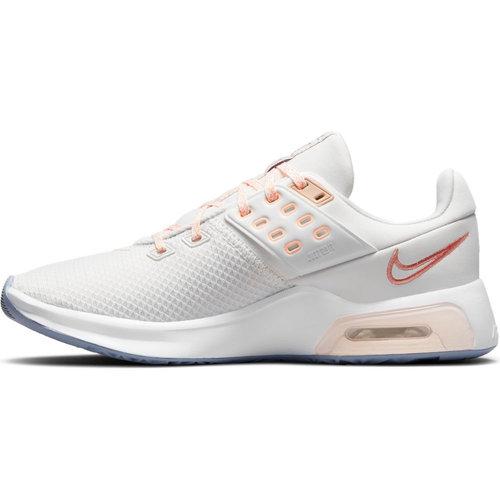 Nike Air Max Bella Tr 4 - Αθλητικά - SUMMIT WHITE/CRIMSON BLISS