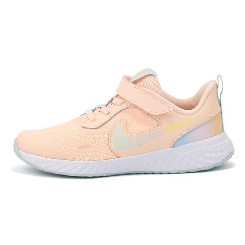 Nike Revolution 5 Se (Psv) - Αθλητικά - CRIMSON TINT/MULTI-COLOR