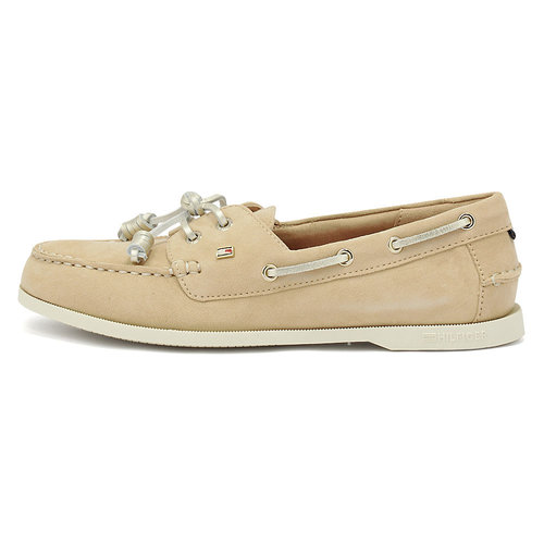 Tommy Hilfiger - Brogues & Loafers - CLAYED PEBBLE