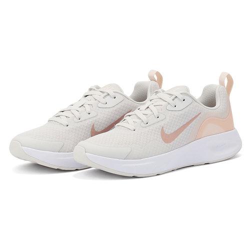 Nike Wearallday - Αθλητικά - PLATINUM TINT/RUST PINK