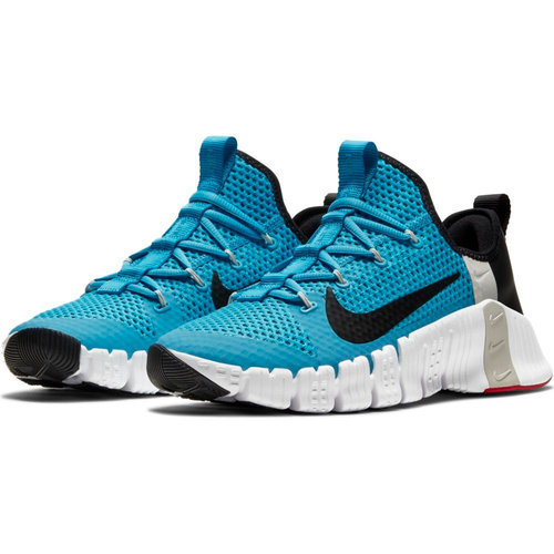Nike Free Metcon 3 - Αθλητικά - LT BLUE FURY/BLACK