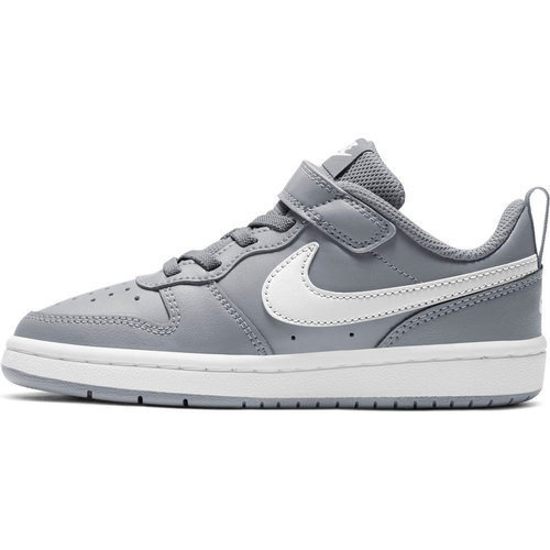 Nike Court Borough Low 2 - Αθλητικά - ΓΚΡΙ