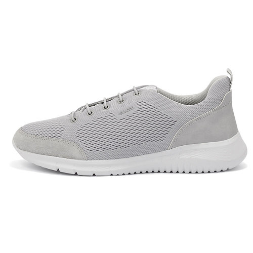 U Monreale - Sneakers - LIGHT GREY