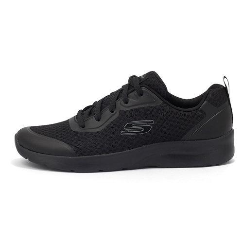 Skechers Dynamight 2.0 - Αθλητικά - ΜΑΥΡΟ