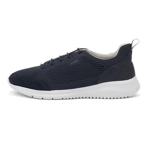 U Monreale - Sneakers - NAVY