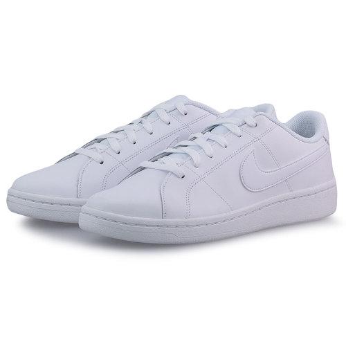 Nike Court Royale 2 - Sneakers - WHITE/WHITE
