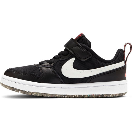 Nike Court Borough Low 2 SE - Αθλητικά - ΜΑΥΡΟ