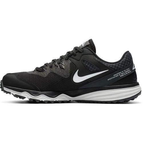 Nike Juniper Trail - Αθλητικά - BLACK/WHITE