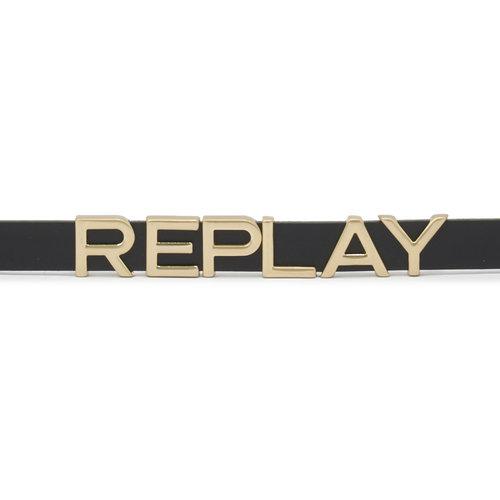 Replay - Ζώνες - BLACK