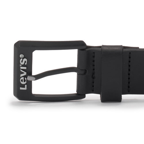 Levis - Ζώνες - BLACK