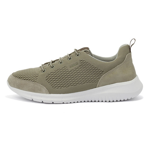 U Monreale - Sneakers - SAND