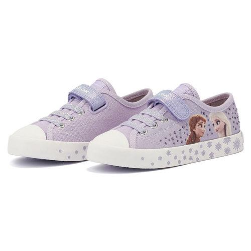 J Ciak G. - Sneakers - LILAC/WHITE