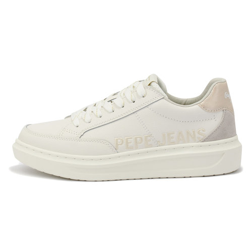 Pepe Jeans Abbey Paddy - Sneakers - WHITE