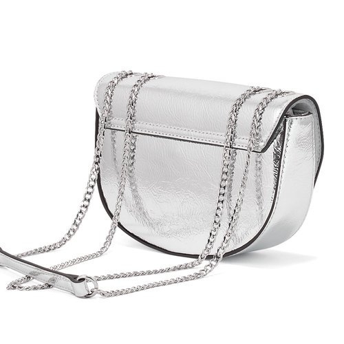 Guess - Τσάντες - SILVER