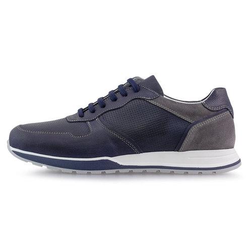 Softies - Sneakers - ΜΠΛΕ