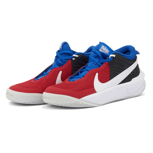 Nike Team Hustle D 10 (Gs) - Αθλητικά - OFF NOIR/WHITE