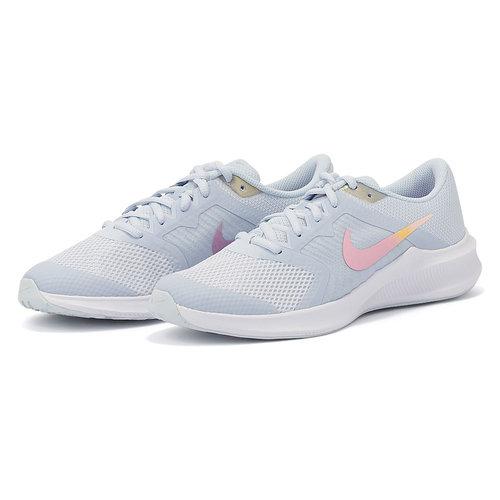 Nike Downshifter 11 Se Gg - Αθλητικά - FOOTBALL GREY/MULTI-COLOR