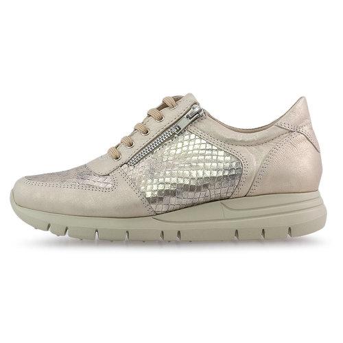 Softies - Sneakers - ΧΡΥΣΟ/ΦΙΔΙ