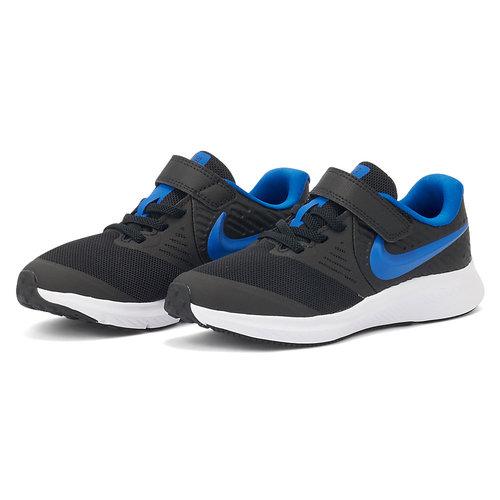 Nike Star Runner 2 (Psv) - Αθλητικά - BLACK/GAME ROYAL