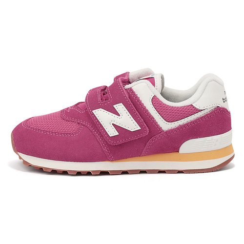 New Balance 574 - Sneakers - PINK