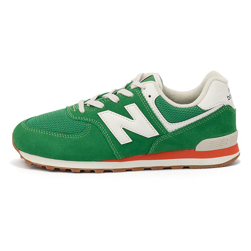 New Balance 574 - Sneakers - GREEN