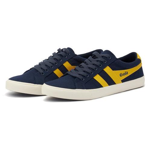 Gola Varsity - Sneakers - NAVY/SUN