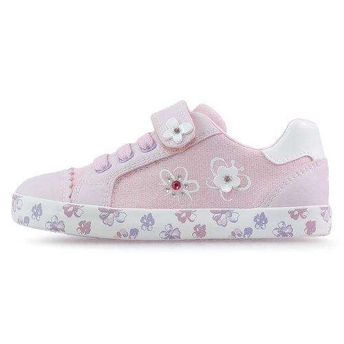 Geox B Kilwi G. - Sneakers - PINK