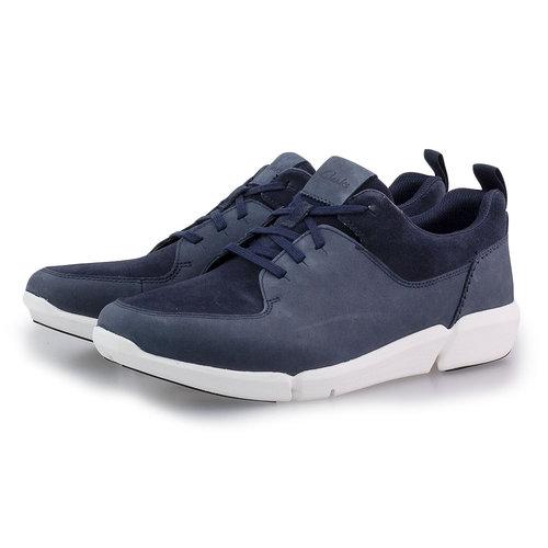 Clarks TriStellar Go Navy - Sneakers - NAVY