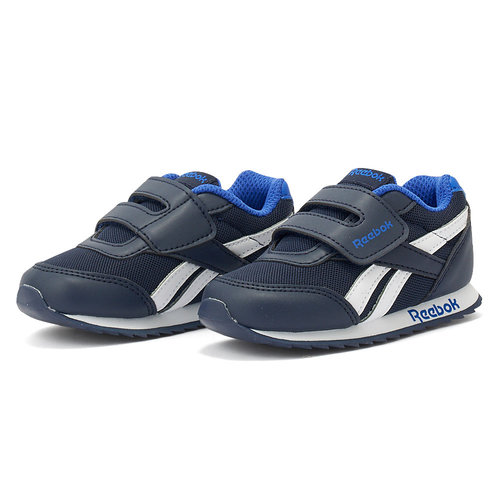 Reebok  Royal Cljog 2 Kc - Αθλητικά - VECTOR NAVY/COURT BLUE