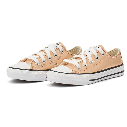 Converse Chuck Taylor All Star - Sneakers - BLUSH GOLD/WHITE