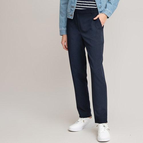 Slim παντελόνι - Παντελόνια - ΣΚΟΥΡΟ ΜΠΛΕ