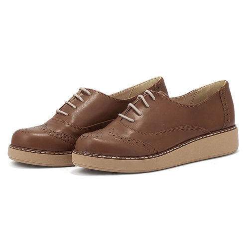 Nikki Me - Brogues & Loafers - ΤΑΜΠΑ